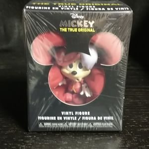 Funko Disney Vinyl Figure Mickey The Prince